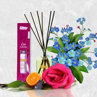 L'rouge Lux Collection Blue Spring / Mavi Bahar