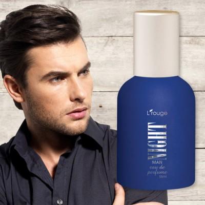 L'rouge Night Eau De Perfume / BLUE