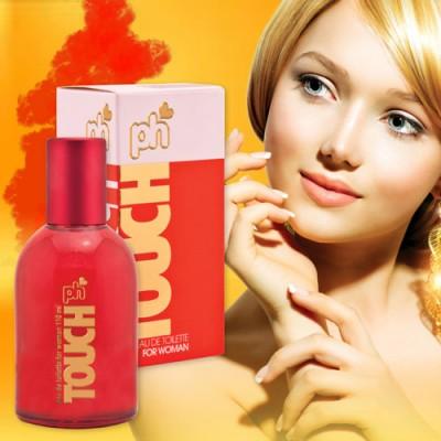 L'rouge ph touch Eau De Toilette  Woman    *FLEUR* 110 ml