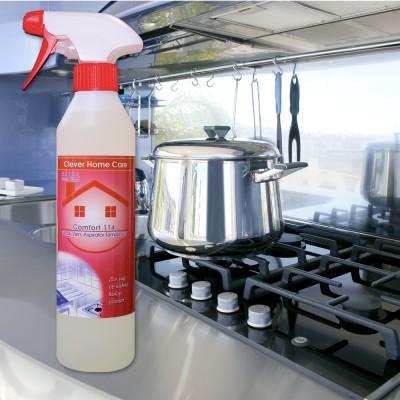 Lrouge CHC  Comfort 114 Ocak, Fırın, Aspiratör Temizlik Maddesi 500 ml