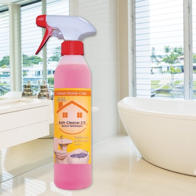 L'rouge Bath Cleaner Banyo Temizliği