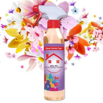 L'rouge CHC Silky Oda ve Çamaşır Spreyleri-White Lilium