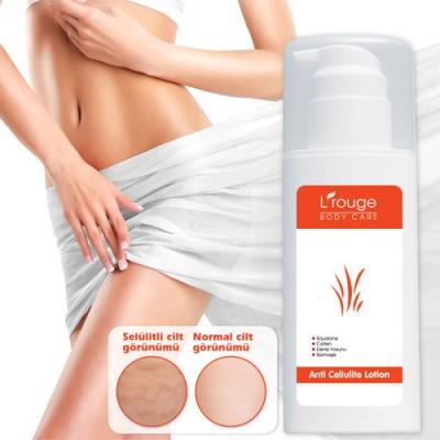 L'rouge Anti Cellulite Lotion - Anti Selülit Losyon