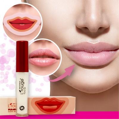 L'rouge Plump Lips Dolgun Dudaklar,  Ruj